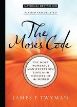 Omslag The Moses Code