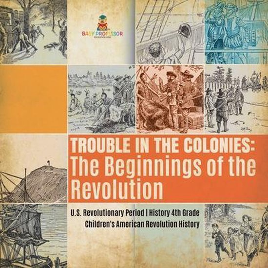 Trouble in the Colonies