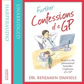 Omslag Further Confessions of a GP (The Confessions Series)