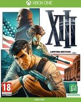 XIII Limited Edition - Xbox One & Xbox Series X