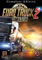 Euro Truck Simulator 2 - Download Code - Windows PC