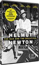 Helmut Newton: Bad And The Beautiful