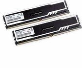 DDR4 16GB PC 3200 CL16 LC-POWER KIT (2x 8GB) HS
