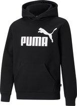 Puma Puma Essential Trui - Unisex - zwart/wit