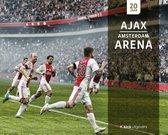 20 jaar Ajax & ArenA