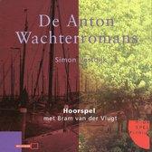 Anton Wachter Romans Luisterboek