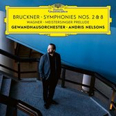 Bruckner: Symphonies..