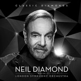 Classic Diamonds With The London Symphony Orchestra (2LP)