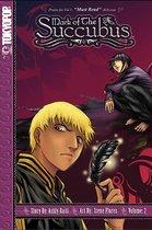 Mark of the Succubus manga volume 2