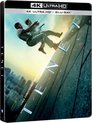 Tenet (4K Ultra HD Blu-ray) (Steelbook) (Import incl. NL)