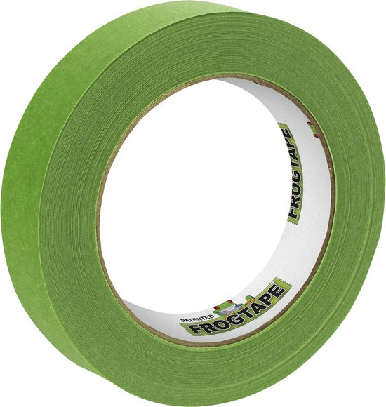Frogtape Multi-Surface schilderstape  -  24 mm x 41,1 m  -  Afplaktape  -  tape - Kip