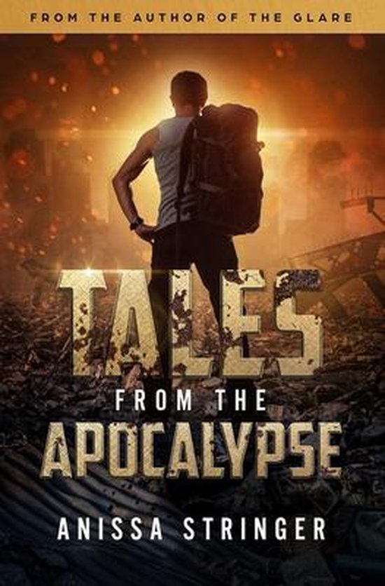Tales from the Apocalypse