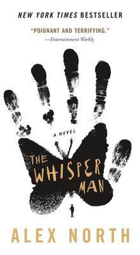 Boek cover The Whisper Man van Alex North (Paperback)