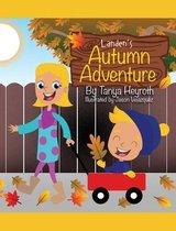Landen's Autumn Adventure