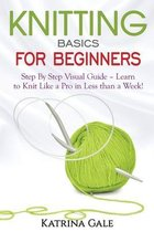 Knitting Basics for Beginners