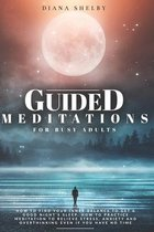 Guided Meditations for Busy Adults