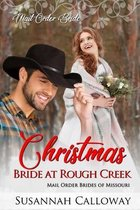 Christmas Bride at Rough Creek
