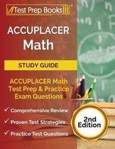 ACCUPLACER Math Prep