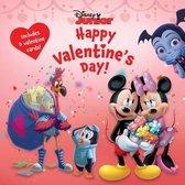 Disney Junior Happy Valentine's Day!