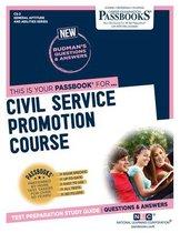 Civil Service Promotion Course, Volume 2
