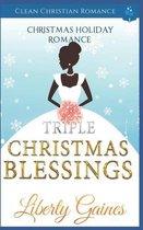 Triple Christmas Blessings