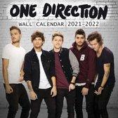 2021-2022 ONE DIRECTION Wall Calendar