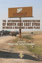 The Autonomous Administration of North and East Syria