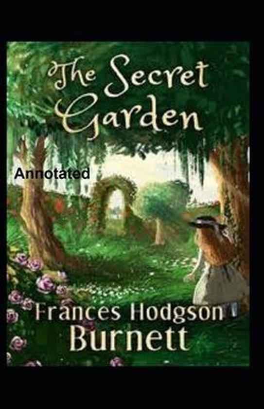 The Secret Garden Annotated
