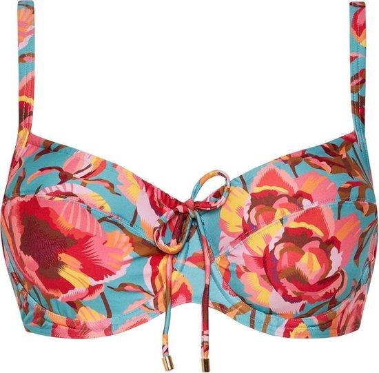 Cyell IN BLOOM Bikinitop Niet voorgevormd met Beugel Dames