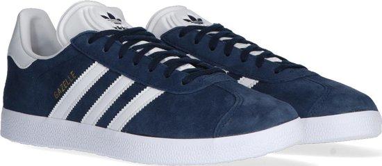 bol.com   adidas Gazelle Heren Sneakers - Collegiate Navy/White ...