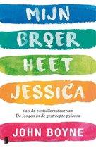 Mijn broer heet Jessica