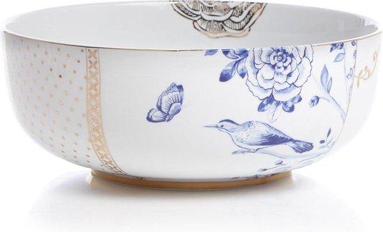 PiP Studio Royal White Schaal à 23 cm