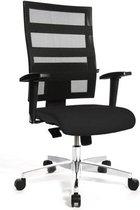Topstar bureaustoel X-Pander, zwart