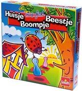 Huisje Boompje Beestje - Kinderspel - Goliath