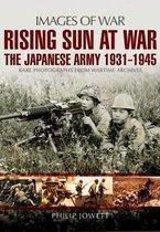 Rising Sun at War