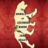 The Animals at Lockwood Manor Lib/E