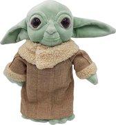 Baby Yoda - Pluche Knuffel 30 cm -  Star Wars The Madalorian - The Child Groku