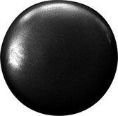 Spax afdekkap zwart geschikt voor Spax-RA platverzonken kop