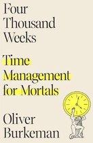 Four Thousand Weeks