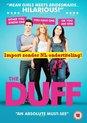The DUFF [DVD] (import zonder NL ondertiteling!)
