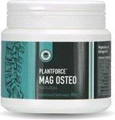 Plantforce – Vegan Magnesium Osteo Poeder | 160g