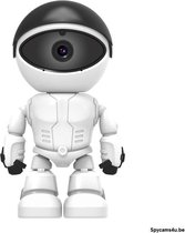 Robot wifi camera - verborgen camera wifi - spy camera robot - wifi cam