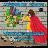 Superhelden Mindset - Wachstumsdenken fur Kinder Vol.2