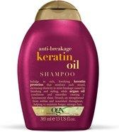 Organix shamp.oil a-break.ker. 385 ml