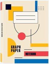 Graph Paper Notebook
