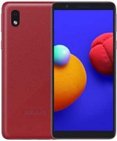 Samsung Galaxy A01 Core - 16GB - Rood