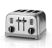 Broodrooster CPT180E - Cuisinart