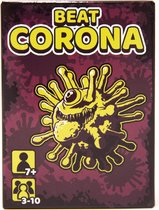 Beat Corona - Kaartspel - Pocketsize - Nederlandstalig