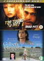 2 Topfilms: Too Young To Die? / Whatâ??s Eating Gilbert Grape?