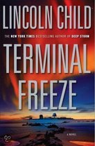 Omslag Terminal Freeze
